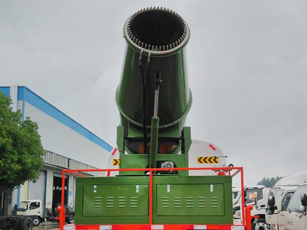 80米高射程雾炮机 抑尘喷雾机 CLW-100型喷雾机