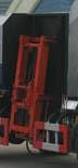 小卡2挂桶垃圾车 程力威牌CLW5041ZZZB5型自装卸式垃圾车